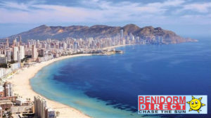 Benidorm 'OFFERS' May 2018 FREE Transfers Benidorm