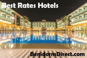 Benidorm 'Daily Offers With FREE Airport Transfers Benidorm Hotels and Apartments