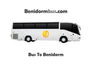 Benidorm Bus GetByBus Timetables Routes Party Bus