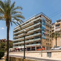 Apartments Atlantida San Pedro, 22, 03501 Benidorm, Spain