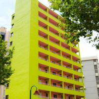 Now Benidorm Apartments Bruselas, 6, 03503 Benidorm, Spain