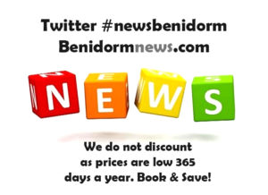 Benidorm News – Newspaper – Costa Blanca News