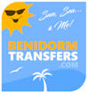 Benidorm Transfers Benidorm Shuttle Bus Taxis
