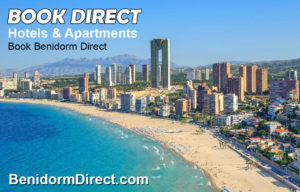 Benidorm Beaches Nightlife Culture Food & Drink Hotels