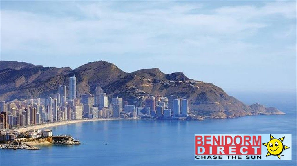 Benidirect - Benidorm Transfers -Benidorm Direct - since 1996.